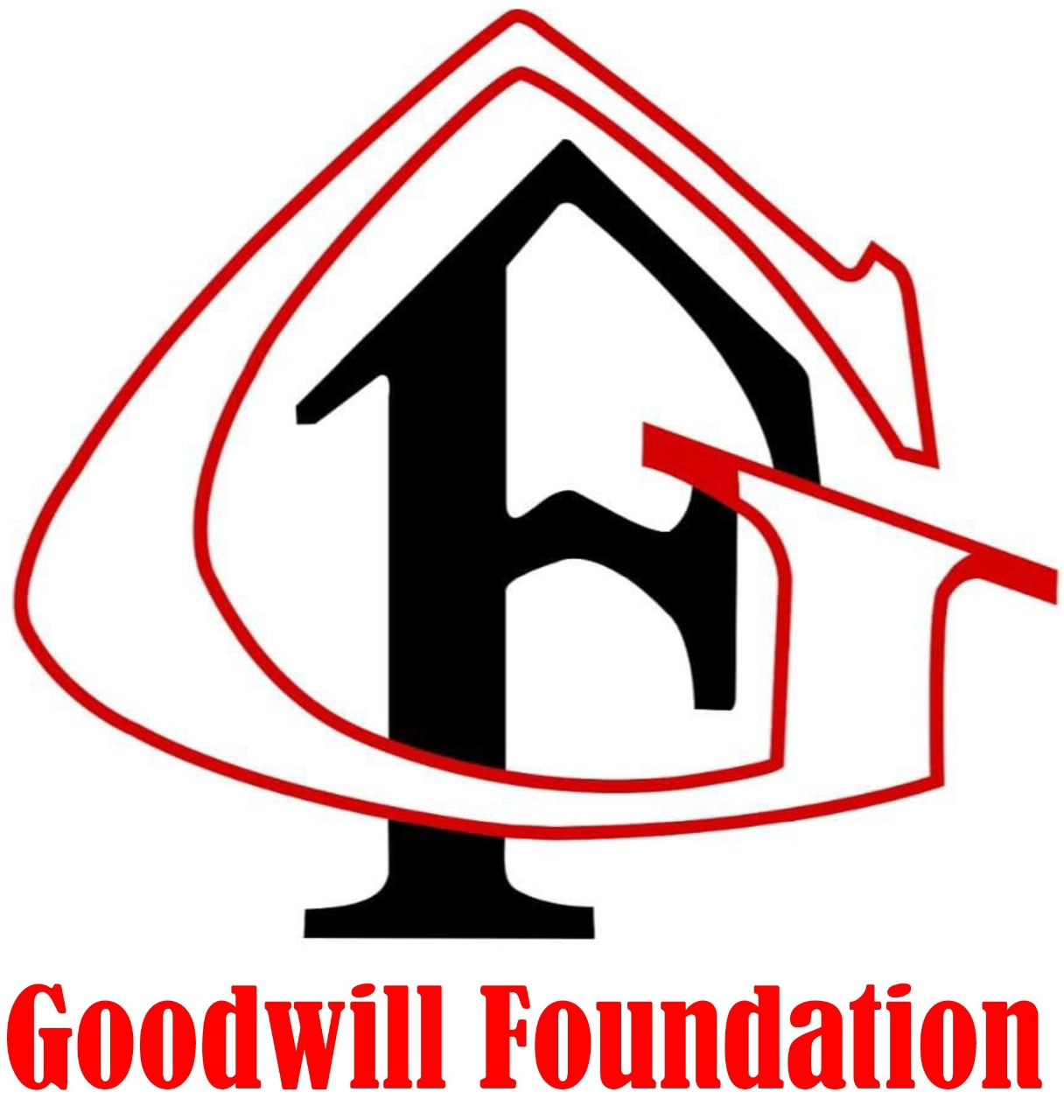 Goodwill Foundation homepage